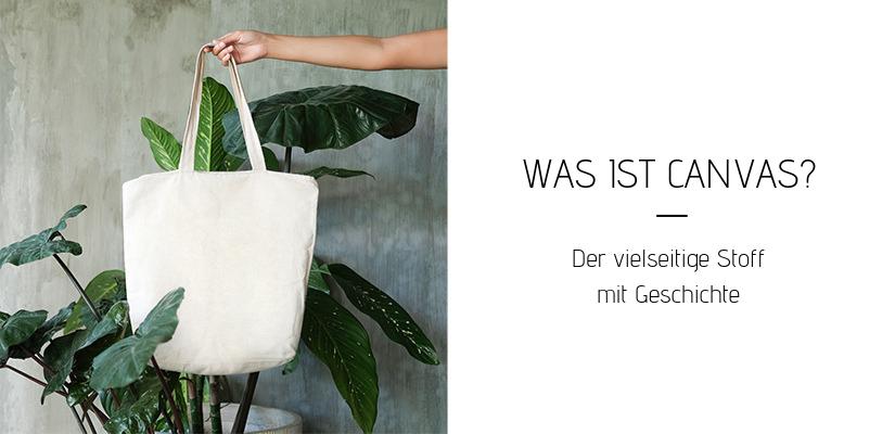 was ist canvas blog