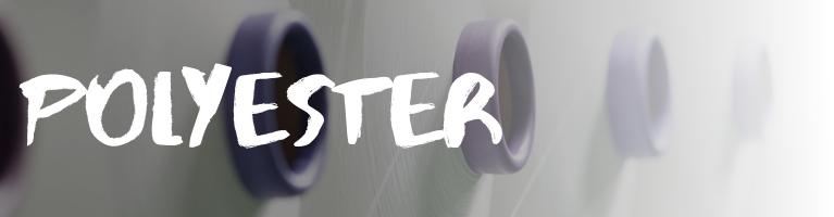 Polyester Header