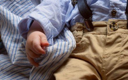die besten stoffe für babykleidung