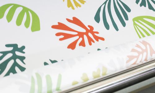 reaktivdruck verfahren textilien