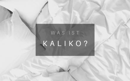 weißer stoff kaliko