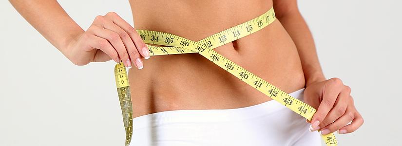 körpermaße messen taille