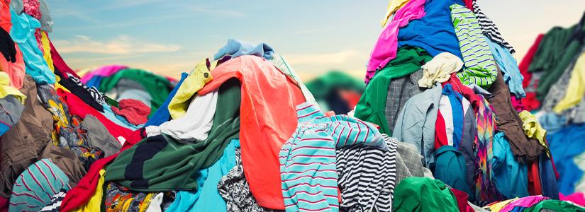 nachhaltige mode verschiedene farben