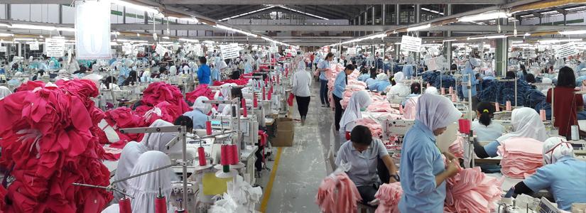 fast fashion produktion von kleidung im ausland