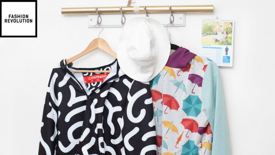 Fashion Revolution Contrad
