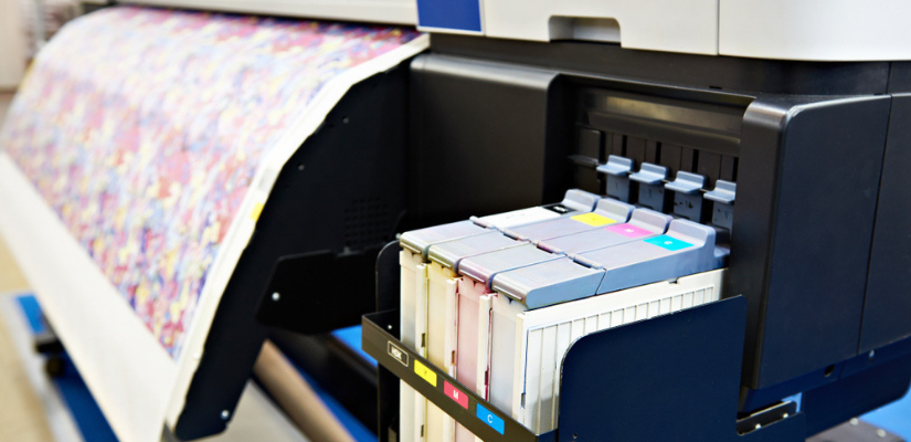 Thermosublimation Drucker