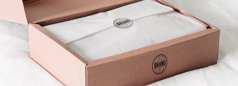 Verpackung Eigenmarke