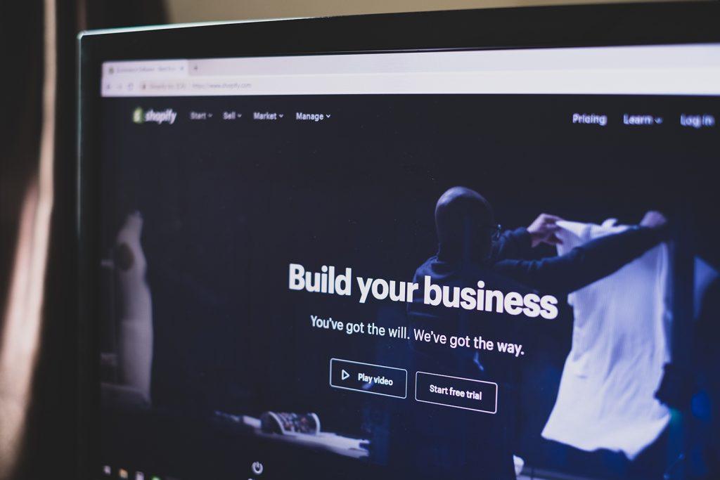 Shopify Shop erstellen Tutorial