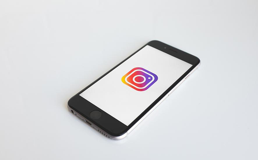 Shopify App für Instagram
