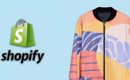 Shopify Dropshipping mit Contrado
