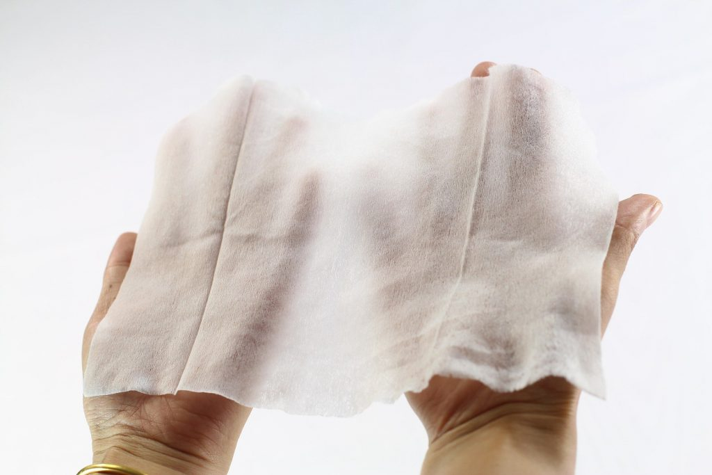 Non woven Textilien